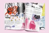 Body/Head Editorial