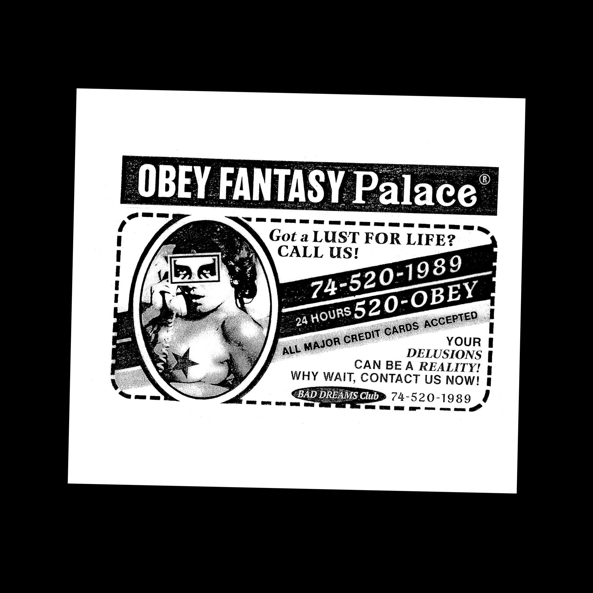 OBEY-16