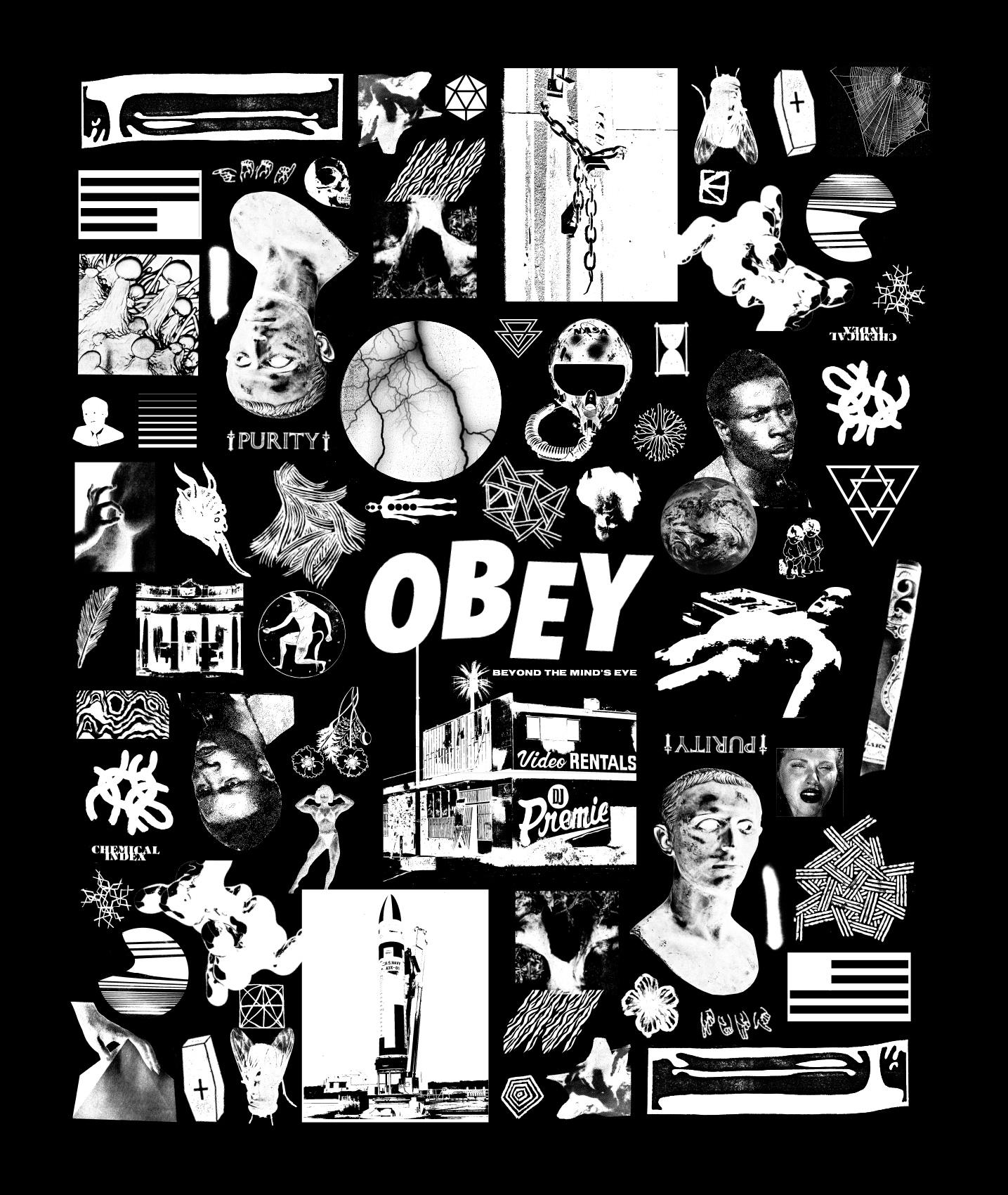 OBEY-32