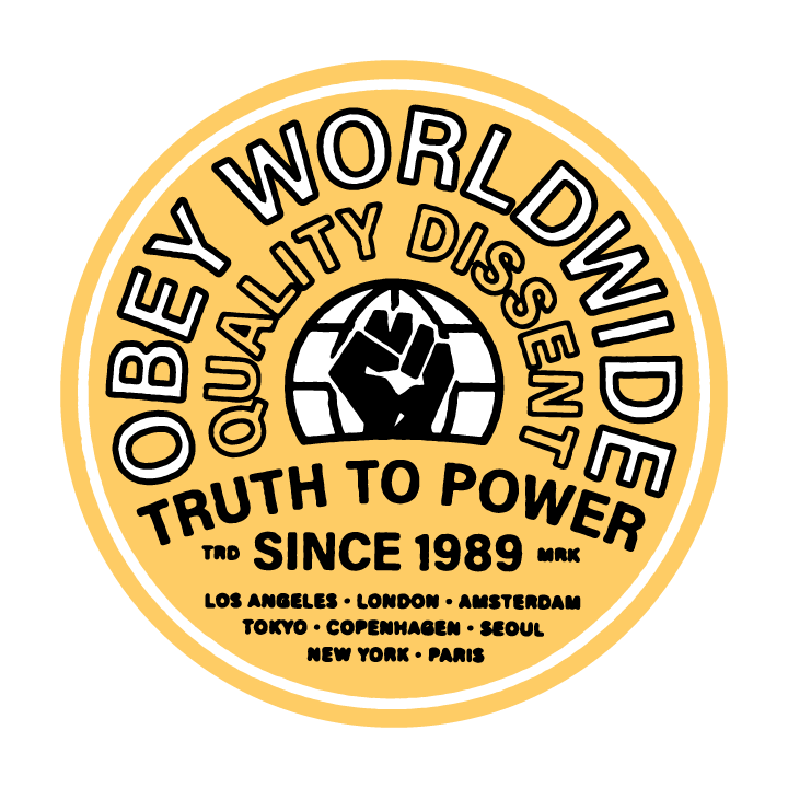 OBEY-TRUTH-TO-POWER
