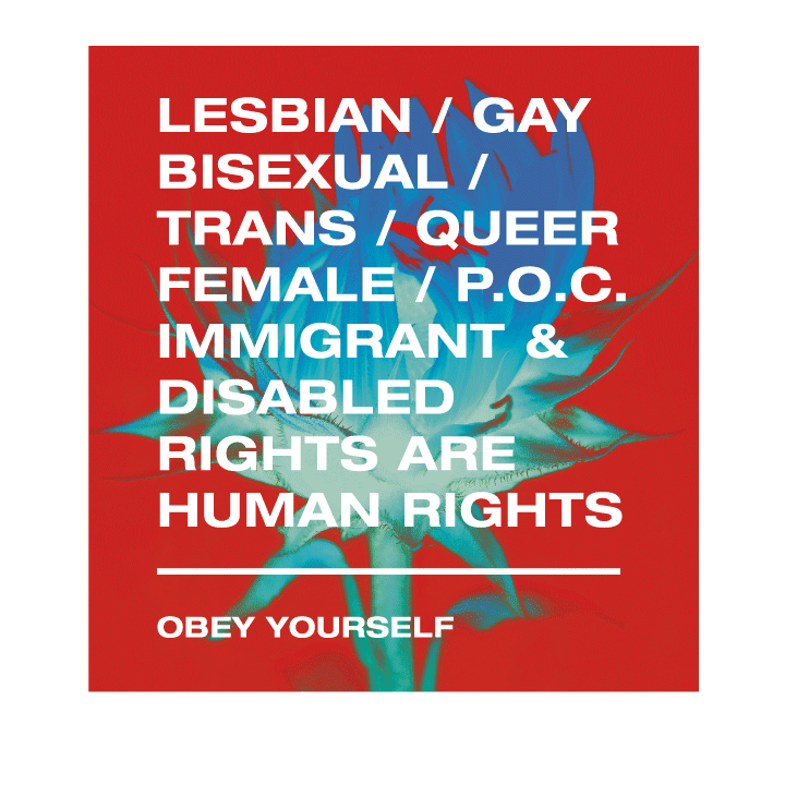 Obey-One-Love