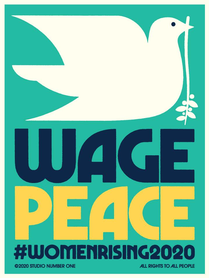 Women's-March---Wage-Peace