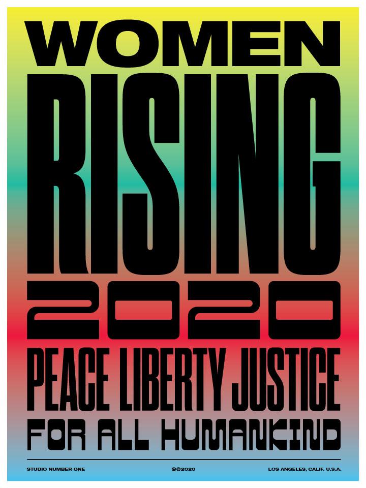 Women's-March---Women-Rising