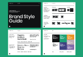 Fossil Free Media Brand Guide